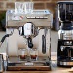 Sunbeam EM7000 Cafe Series Coffee Machine Review